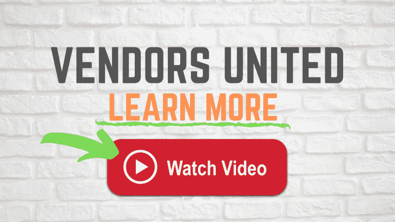 Home Cooking Business Community - Vendors United